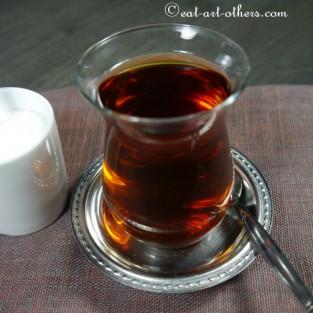 welchen tee trinken türken