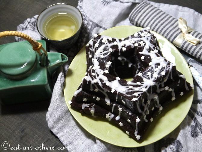 Schokoladengugelhupf